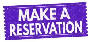 lane reservation